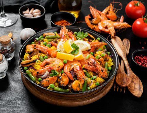 تجارب الأكل التالية هي الأفضل في إسبانيا