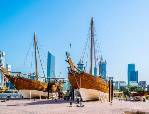 المطاعم ال 10 الأفضل في الكويت