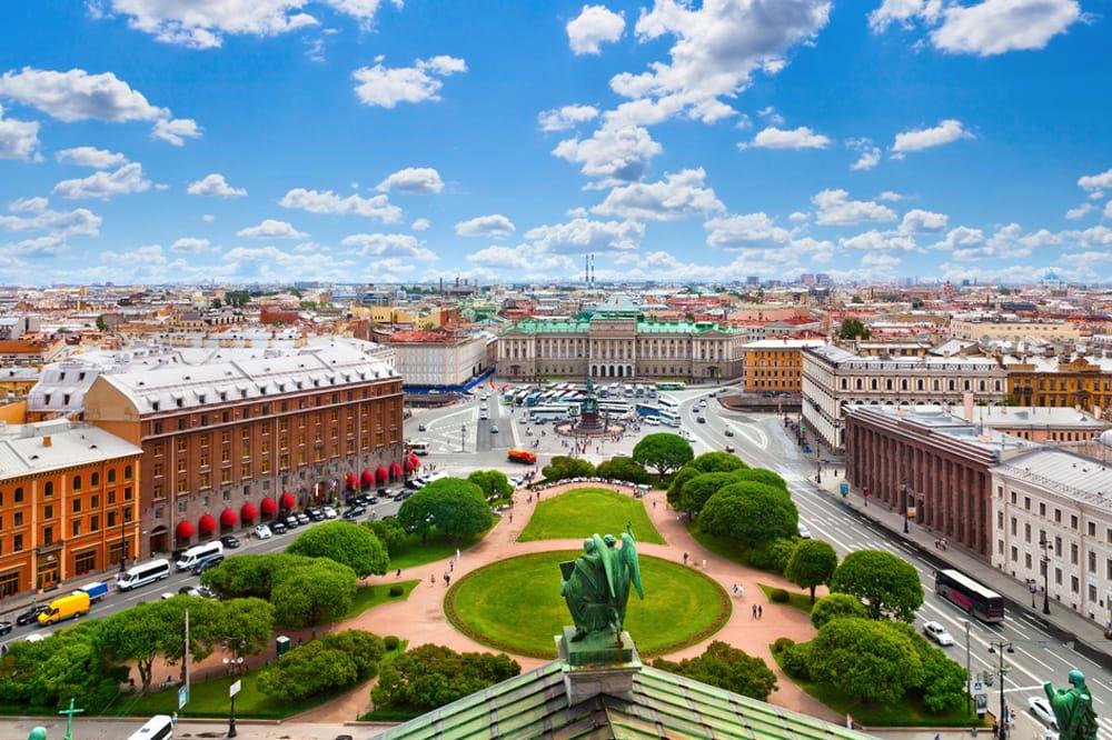 برنامج سياحي ليومين: كيف تقضي 48 ساعة في سانت بطرسبرغ؟ - rahhal.wego.com