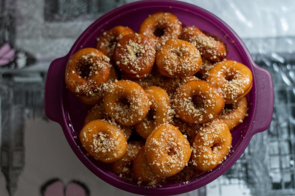 حلويات العيد مختلف أنحاء العالم shutterstock_1704859