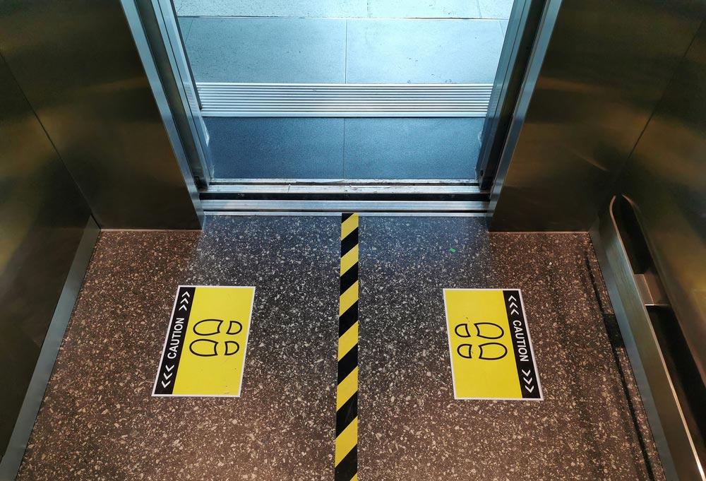 هكذا تستعد الفنادق لاستقبالك قريباً shutterstock_1716265