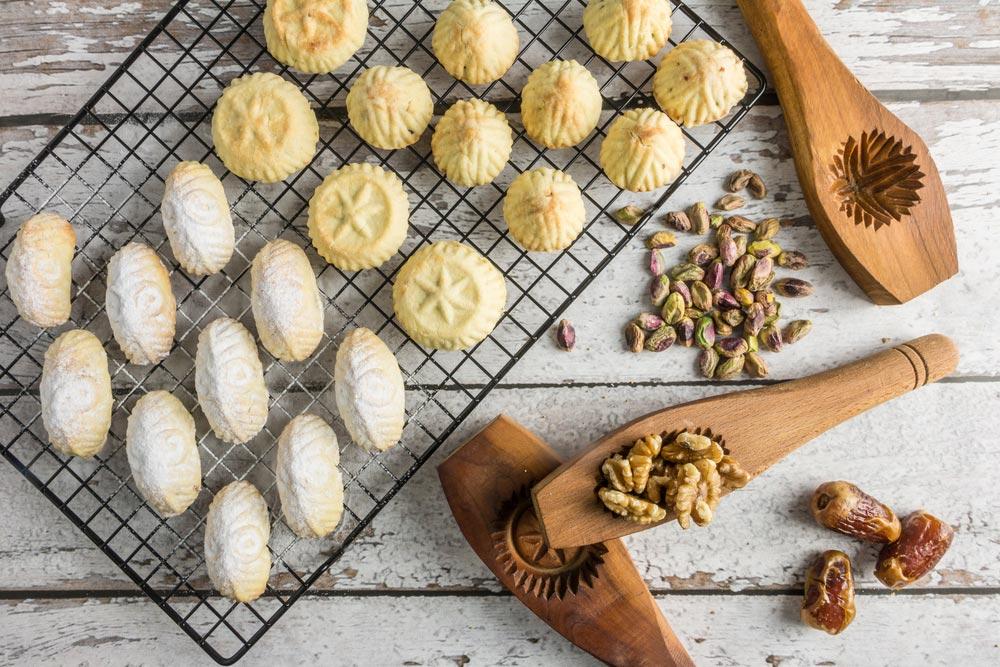 حلويات العيد مختلف أنحاء العالم shutterstock_2956216