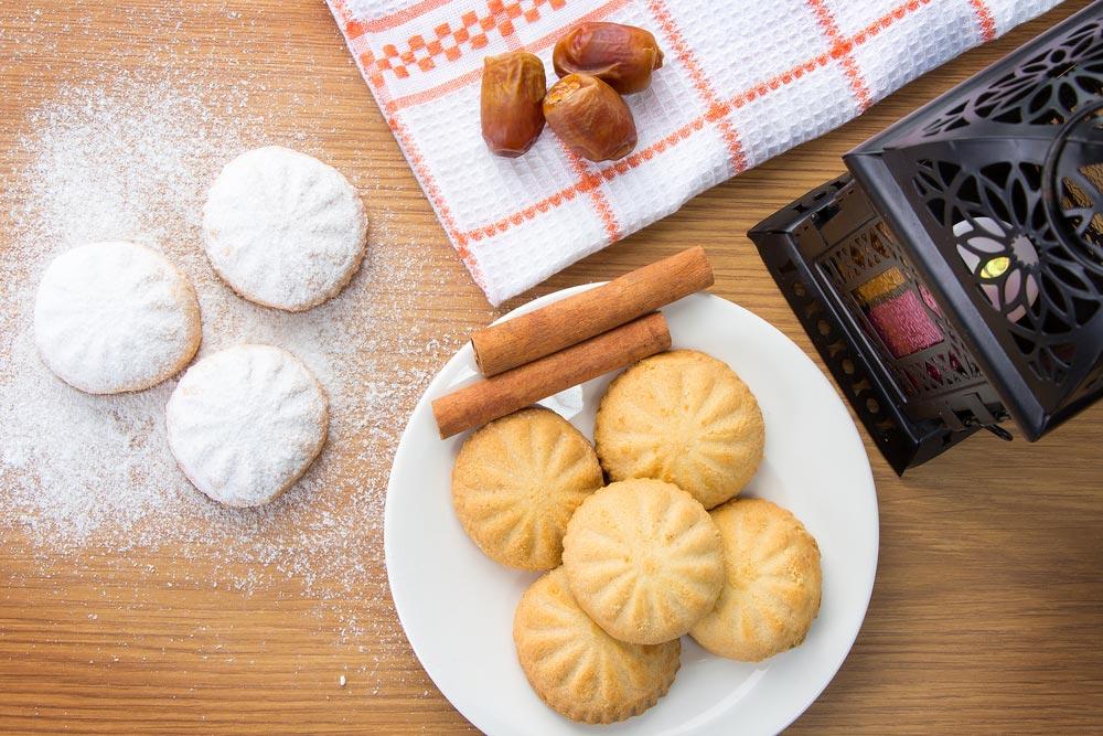 حلويات العيد مختلف أنحاء العالم shutterstock_4424879