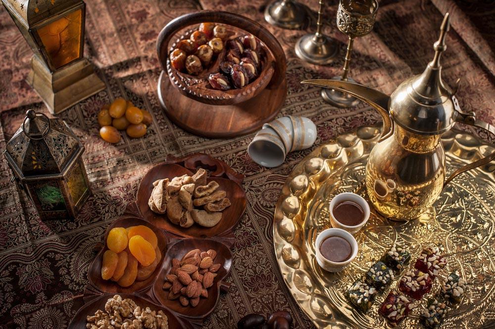 حلويات العيد مختلف أنحاء العالم shutterstock_5542103