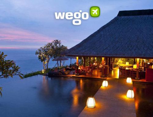 فنادق بالي في اندونيسيا: بين الافخم والاجمل والارخص!